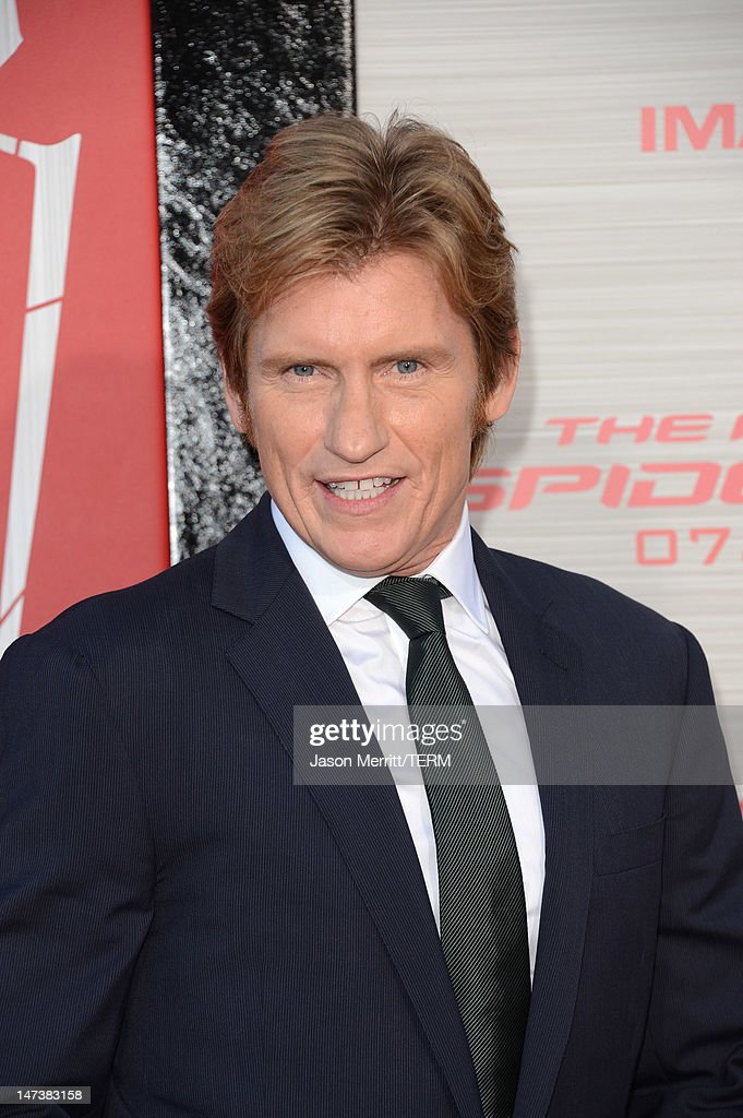 Actor <a gi-track='captionPersonalityLinkClicked' href=/galleries/search?phrase=Denis+Leary&family=editorial&specificpeople=204773 ng-click='$event.stopPropagation()'>Denis Leary</a> arrives at the premiere of Columbia Pictures' 'The Amazing Spider-Man' at the Regency Village Theatre on June 28, 2012 in Westwood, California.