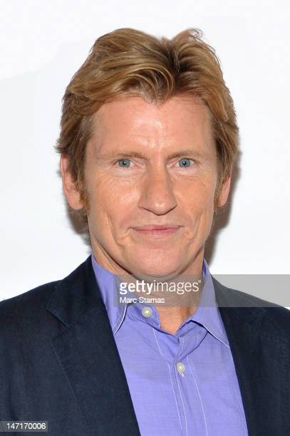Actor Denis Leary attends the 'Be Amazing' Stand Up Volunteer Initiative at the The Leary Firefighters Foundation on June 26 2012 in New York City