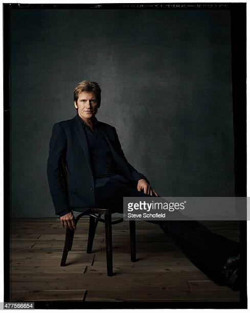 Actor Denis Leary is photographed for Emmy magazine on December 1 2014 in Los Angeles California