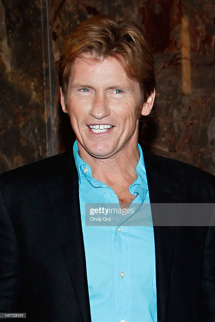 Actor <a gi-track='captionPersonalityLinkClicked' href=/galleries/search?phrase=Denis+Leary&family=editorial&specificpeople=204773 ng-click='$event.stopPropagation()'>Denis Leary</a> visits The Empire State Building on June 25, 2012 in New York City.