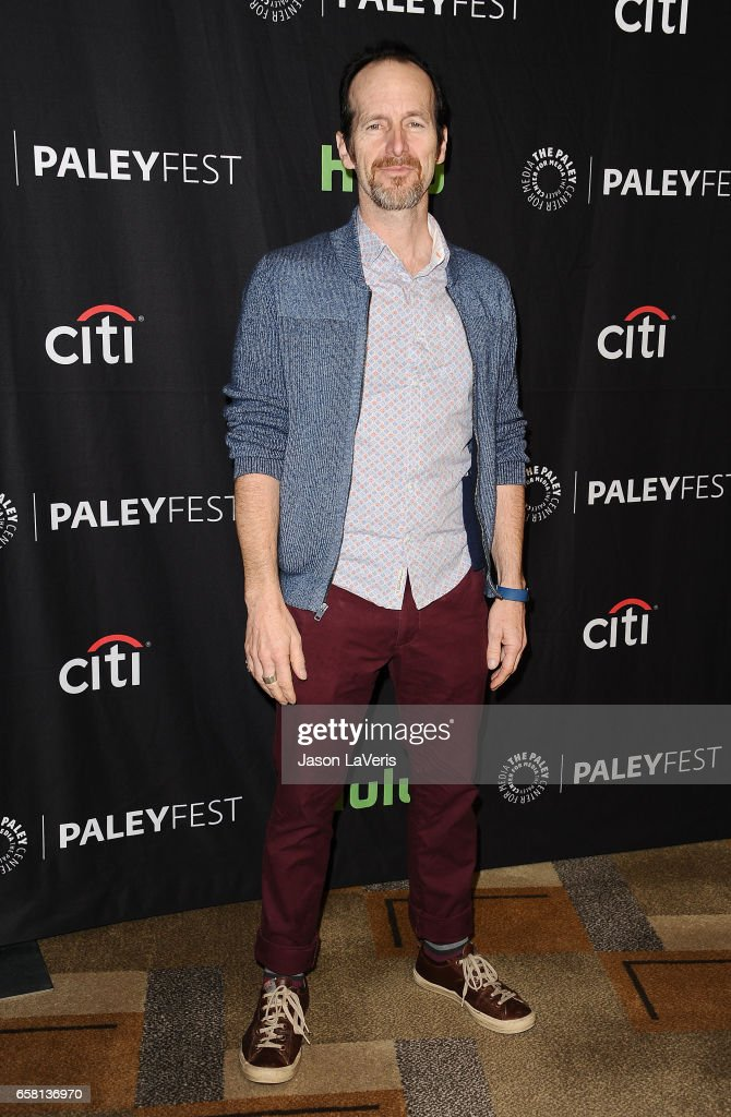 """The Paley Center For Media's 34th Annual PaleyFest Los Angeles - """"American Horror Story: Roanoke"""" - Arrivals"""