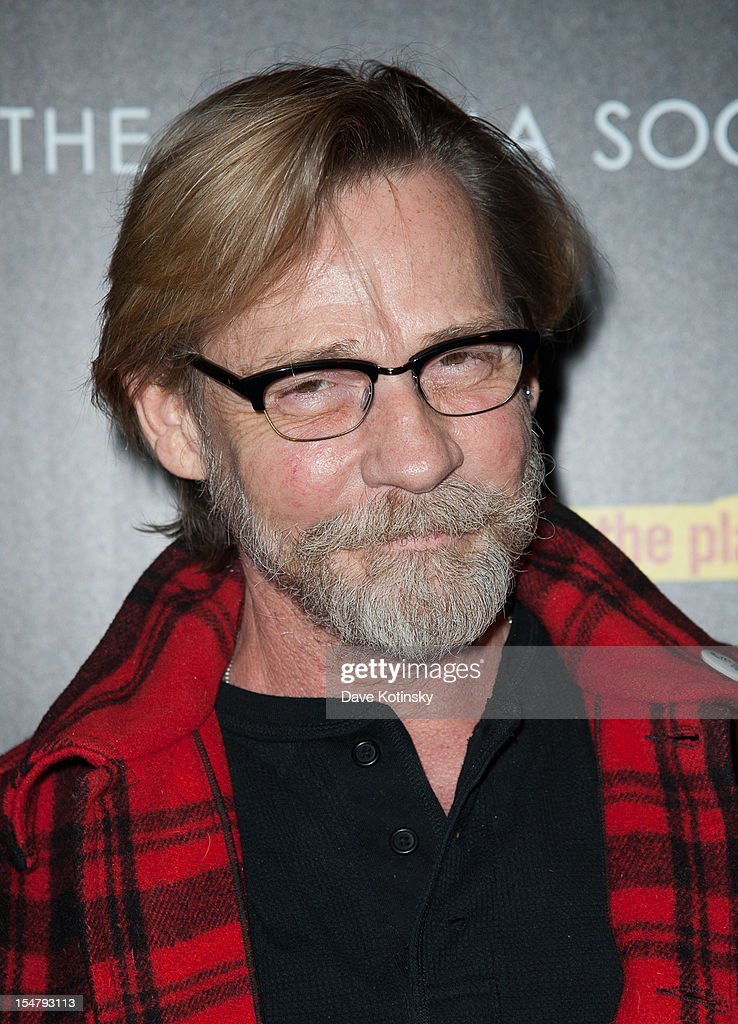 Actor Dennis Christopher attends The Weinstein Company With The Cinema Society And Tumi Host A Screening Of 'This Must Be the Place' at Tribeca Grand Hotel on October 25, 2012 in New York City.