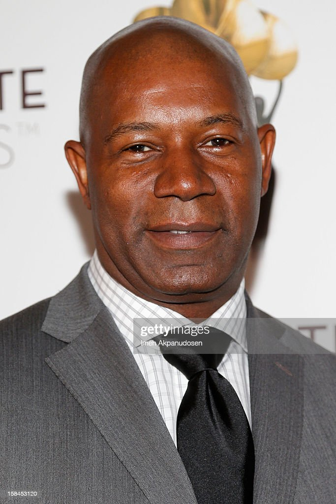Actor Dennis Haysbert attends International Press Academy's 17th Annual Satellite Awards at InterContinental Hotel on December 16, 2012 in Century City, California.