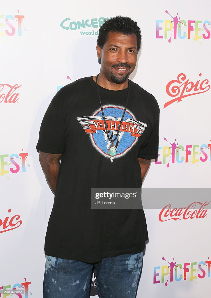 Actor <a gi-track='captionPersonalityLinkClicked' href=/galleries/search?phrase=Deon+Cole&family=editorial&specificpeople=5434737 ng-click='$event.stopPropagation()'>Deon Cole</a> attends EpicFest 2016 hosted by L.A. Reid and Epic Records at Sony Studios on June 25, 2016 in Los Angeles, California.