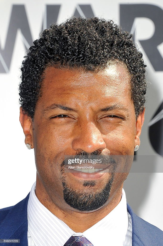 Actor <a gi-track='captionPersonalityLinkClicked' href=/galleries/search?phrase=Deon+Cole&family=editorial&specificpeople=5434737 ng-click='$event.stopPropagation()'>Deon Cole</a> attends the 2016 BET Awards at Microsoft Theater on June 26, 2016 in Los Angeles, California.