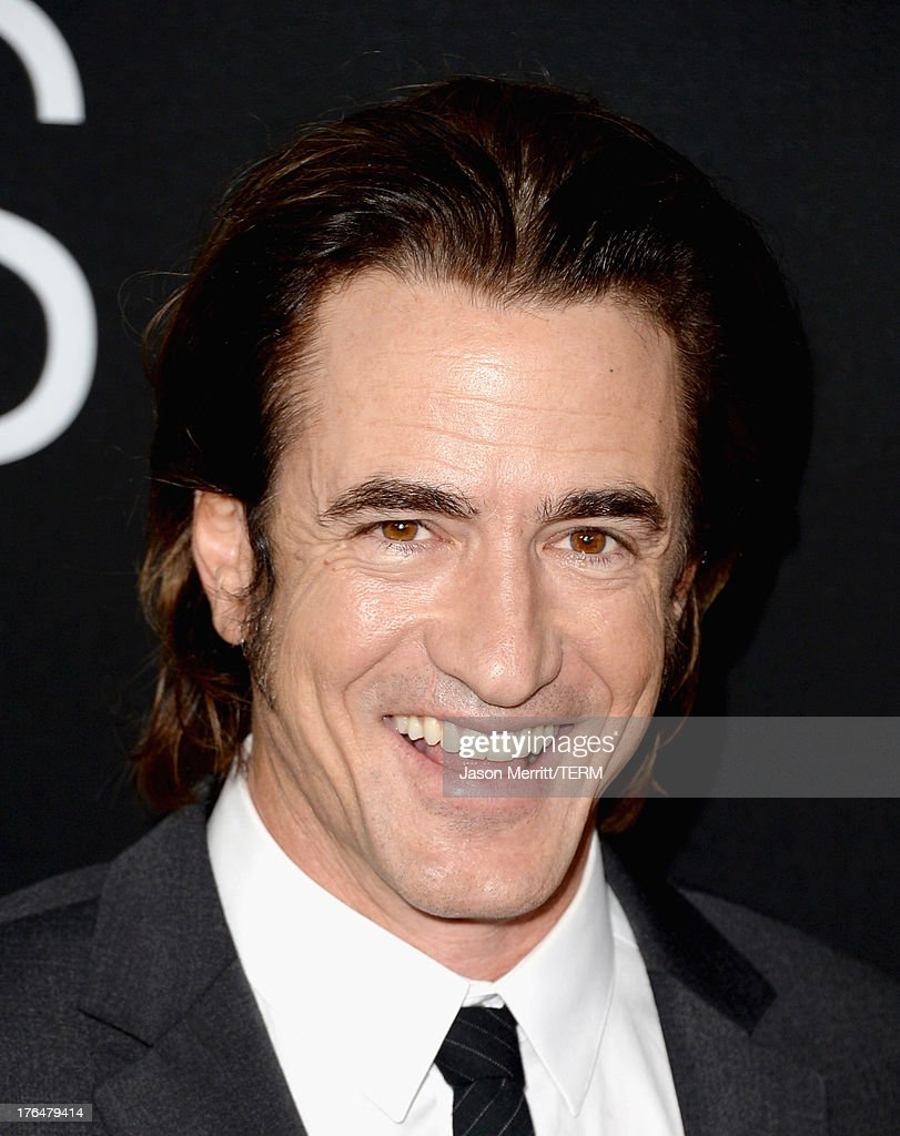 screening of open road films and five star feature films actor dermot mulroney arrives at the screening of open road films and five star feature films
