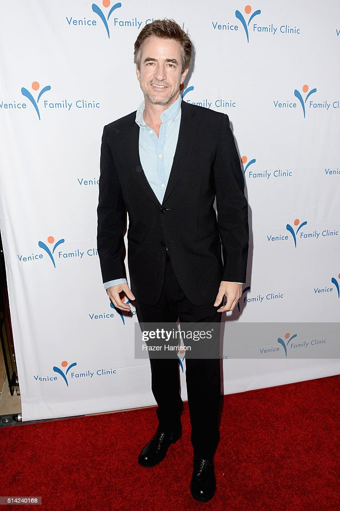 Venice Family Clinic Silver Circle Gala 2016 Honoring Brett Ratner And Bill Flumenbaum - Arrivals