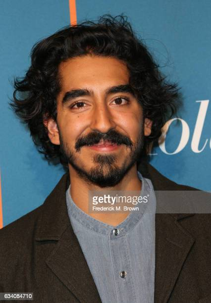 Actor Dev Patel attends The Hollywood Reporter 5th Annual Nominees Night at Spago on February 6 2017 in Beverly Hills California