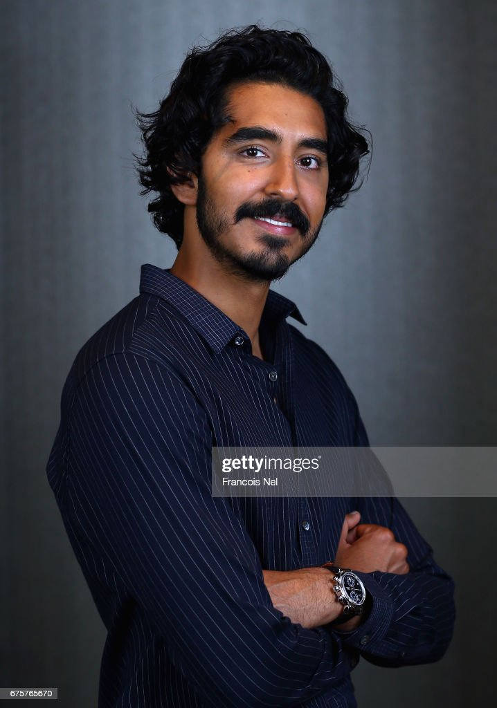 Chivas Icons presents Dev Patel