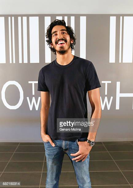 Actor Dev Patel is photographed for Los Angeles Times on April 12 2016 in Los Angeles California PUBLISHED IMAGE CREDIT MUST READ Genaro Molina/Los...