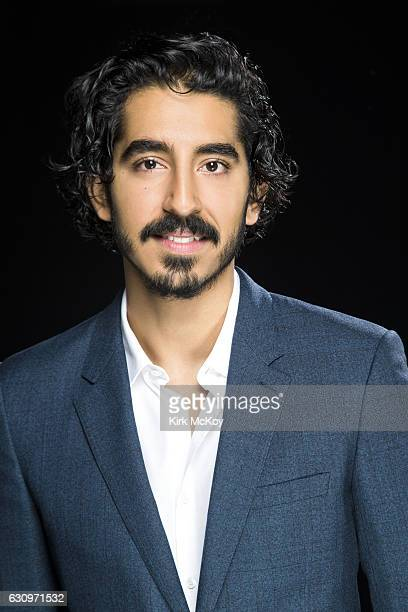 Actor Dev Patel is photographed for Los Angeles Times on November 13 2016 in Los Angeles California PUBLISHED IMAGE CREDIT MUST READ Kirk McKoy/Los...