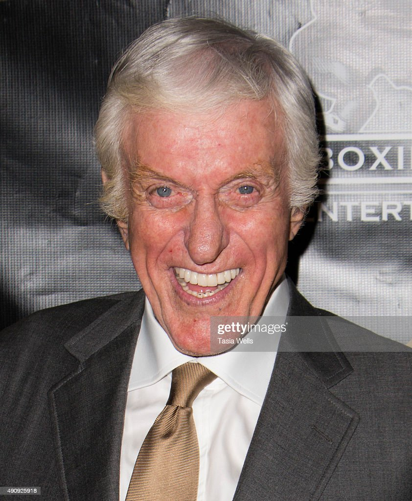 Dick van dyke son the actor