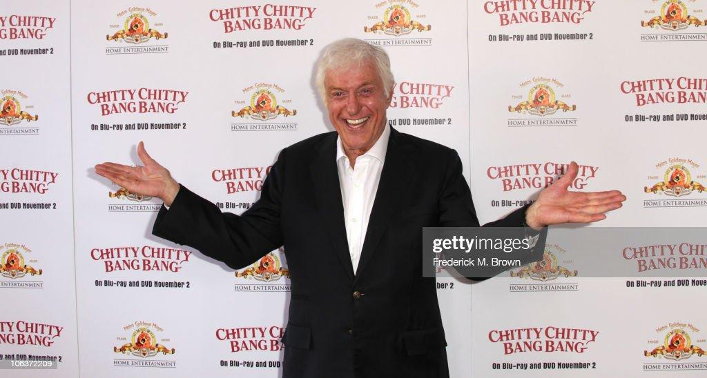 """Screening Of MGM Home Entertainment's """"Chitty Chitty Bang Bang"""""""