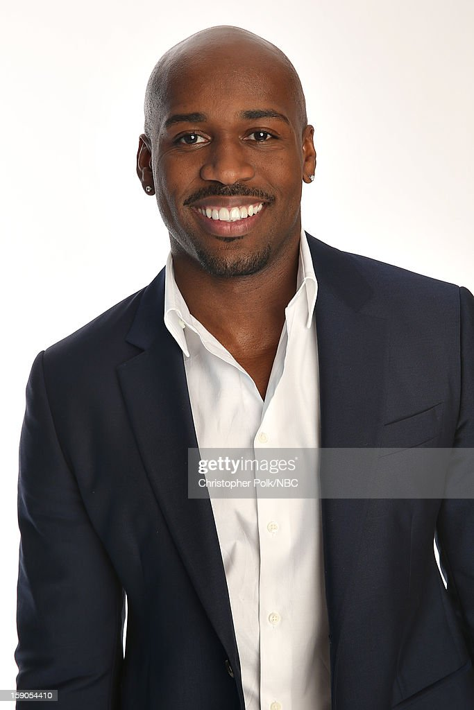 Actor Dolvett Quince attends the NBCUniversal 2013 TCA Winter Press Tour at The Langham Huntington Hotel and Spa on January 6, 2013 in Pasadena, California.