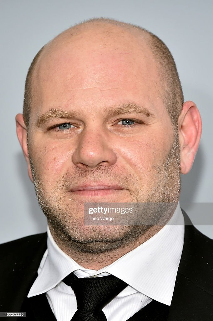 Actor Domenick Lombardozzi attends 'The Gambler' New York Premiere at AMC Lincoln Square Theater on December 10, 2014 in New York City.