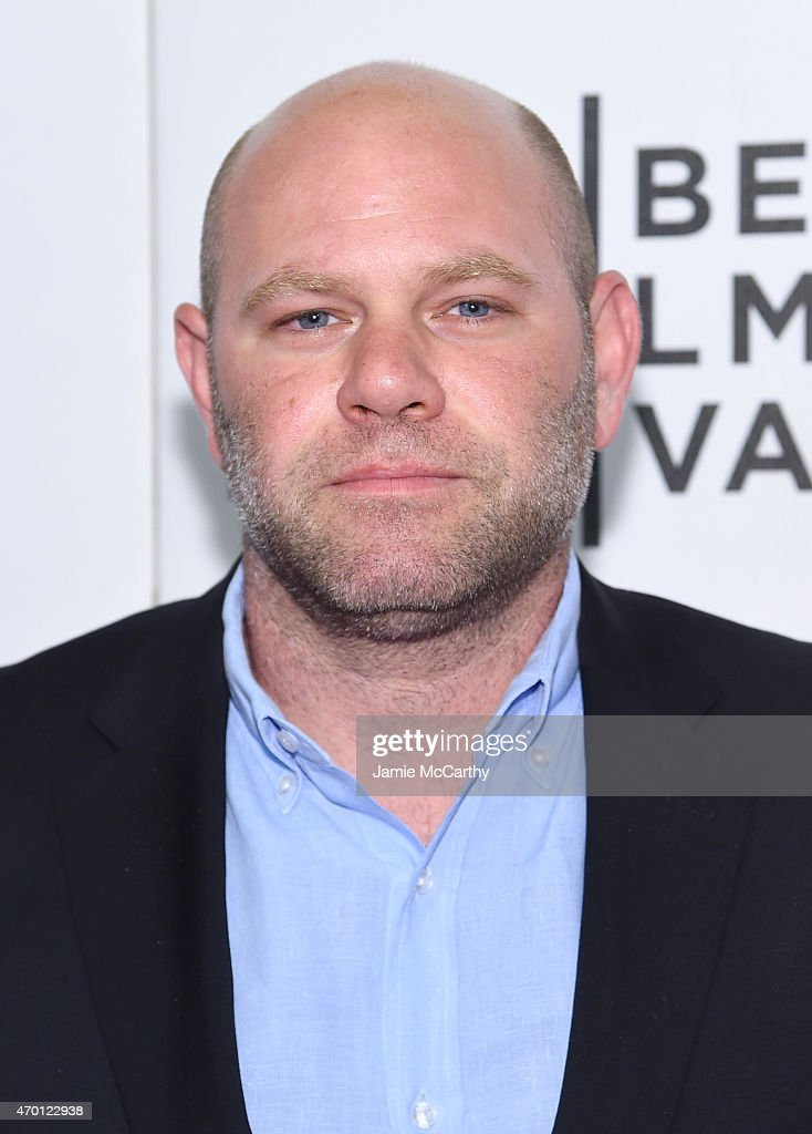 Actor <a gi-track='captionPersonalityLinkClicked' href=/galleries/search?phrase=Domenick+Lombardozzi&family=editorial&specificpeople=2925482 ng-click='$event.stopPropagation()'>Domenick Lombardozzi</a> attends the premiere of 'The Wannabe' during the 2015 Tribeca Film Festival at BMCC Tribeca PAC on April 17, 2015 in New York City.