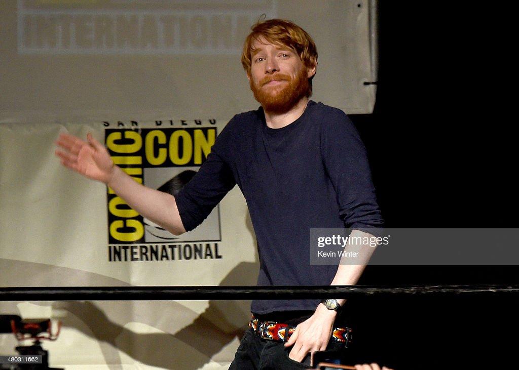 Comic-Con International 2015 - Lucasfilm Panel