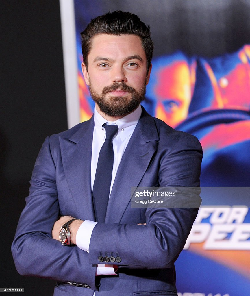 """Need For Speed"" - Los Angeles Premiere - Arrivals"