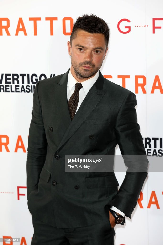 'Stratton' UK Premiere - Red Carpet Arrivals