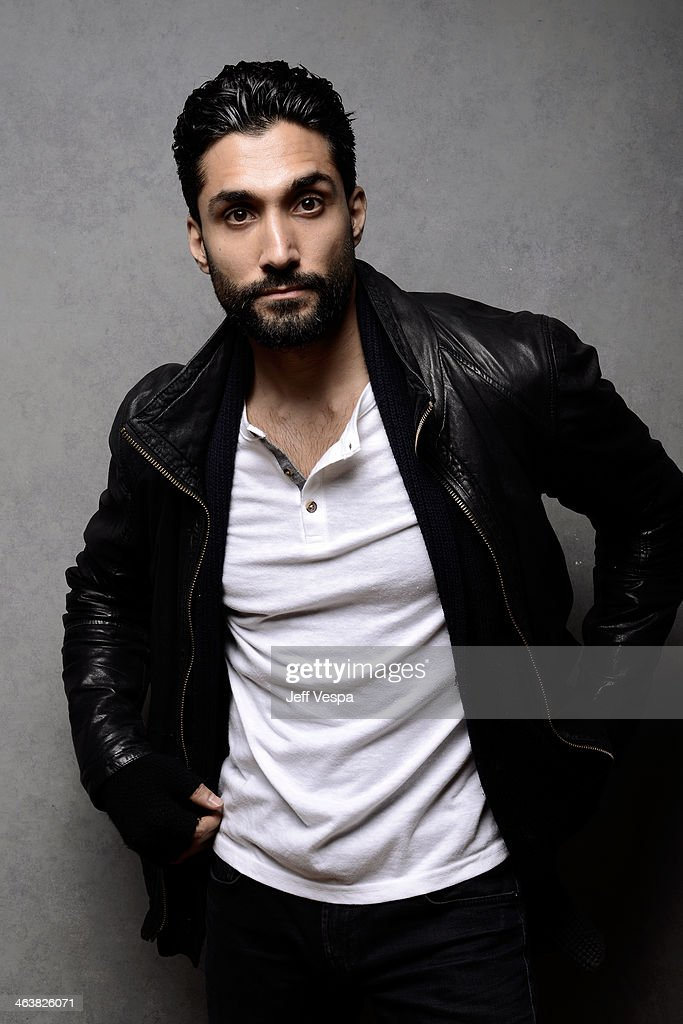 Dominic Rains Net Worth