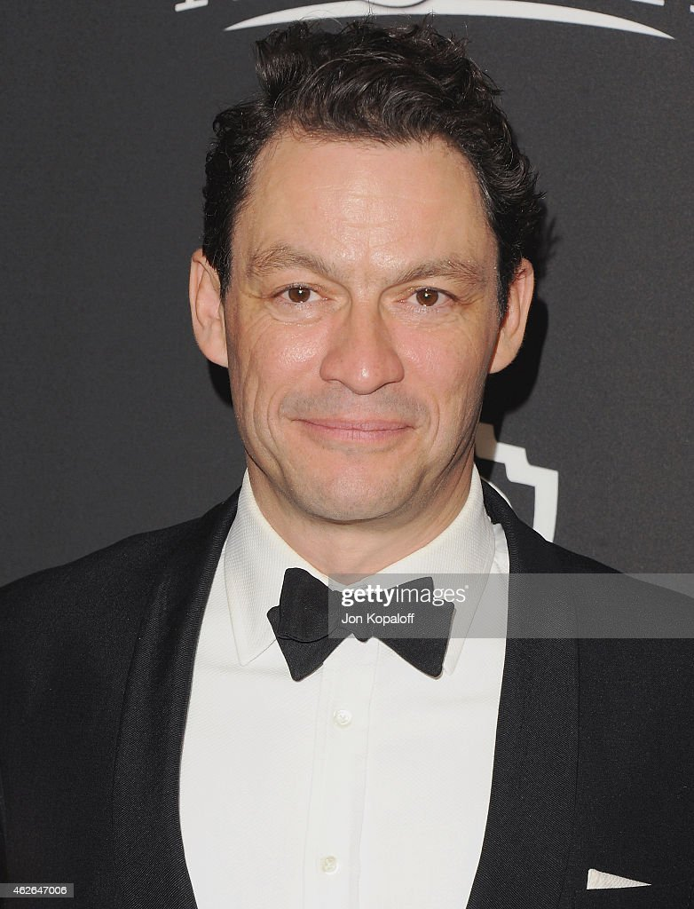 Actor <a gi-track='captionPersonalityLinkClicked' href=/galleries/search?phrase=Dominic+West&family=editorial&specificpeople=211555 ng-click='$event.stopPropagation()'>Dominic West</a> arrives at the 16th Annual Warner Bros. And InStyle Post-Golden Globe Party at The Beverly Hilton Hotel on January 11, 2015 in Beverly Hills, California.