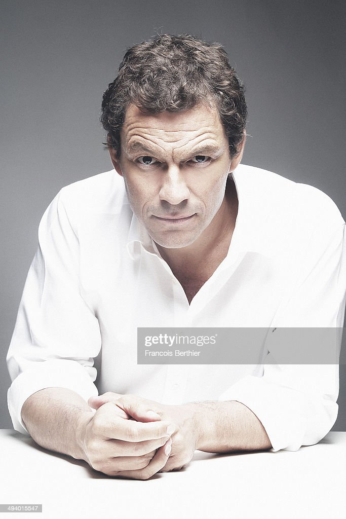 Actor <a gi-track='captionPersonalityLinkClicked' href=/galleries/search?phrase=Dominic+West&family=editorial&specificpeople=211555 ng-click='$event.stopPropagation()'>Dominic West</a> is photographed for Self Assignment on May 23, 2014 in Cannes, France.