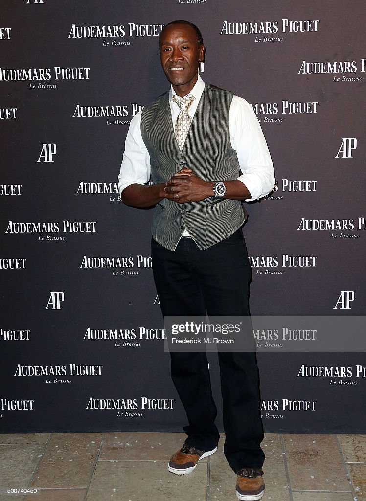 Audemars Piguet Celebrates Grand Opening Of Rodeo Drive Boutique