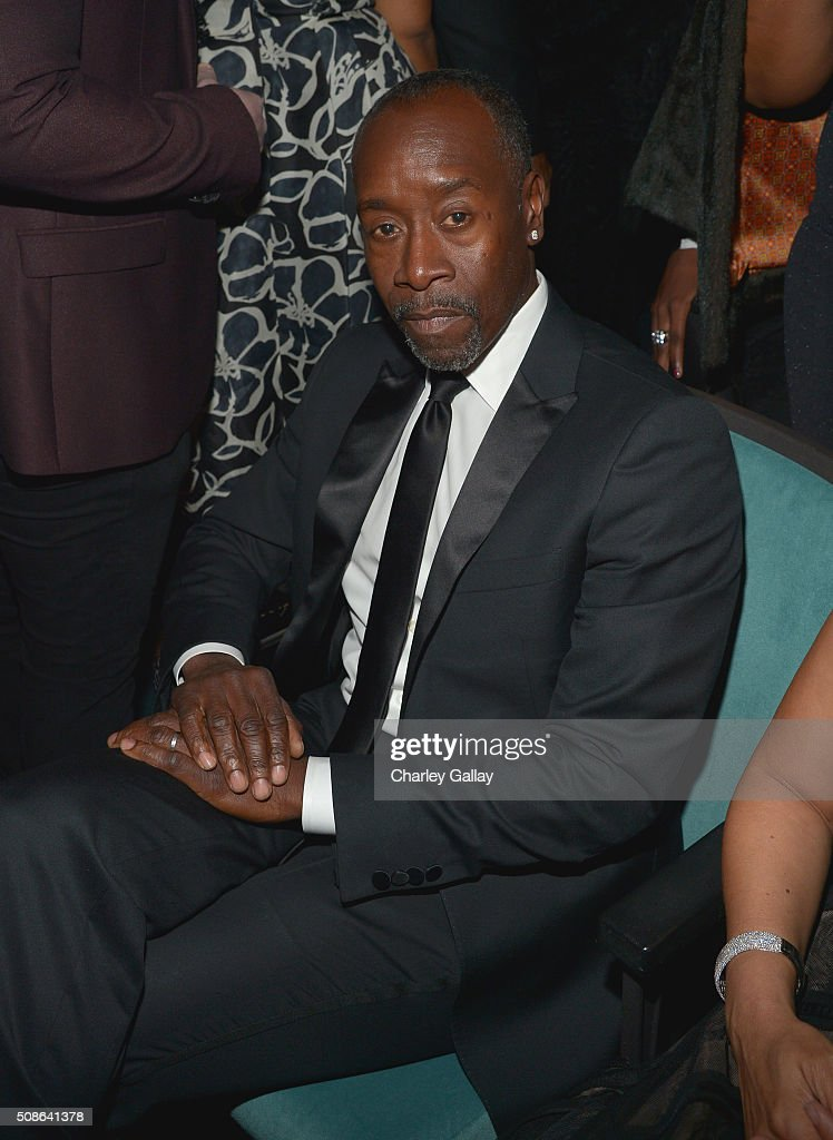 Actor <a gi-track='captionPersonalityLinkClicked' href=/galleries/search?phrase=Don+Cheadle&family=editorial&specificpeople=202096 ng-click='$event.stopPropagation()'>Don Cheadle</a> attends the 47th NAACP Image Awards presented by TV One at Pasadena Civic Auditorium on February 5, 2016 in Pasadena, California.
