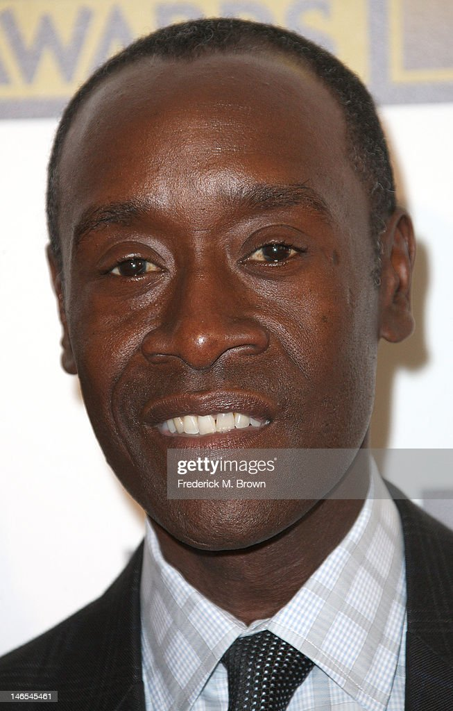 Actor <a gi-track='captionPersonalityLinkClicked' href=/galleries/search?phrase=Don+Cheadle&family=editorial&specificpeople=202096 ng-click='$event.stopPropagation()'>Don Cheadle</a> attends the Broadcast Television Journalists Association Second Annual Critics' Choice Awards at The Beverly Hilton Hotel on June 18, 2012 in Beverly Hills, California.