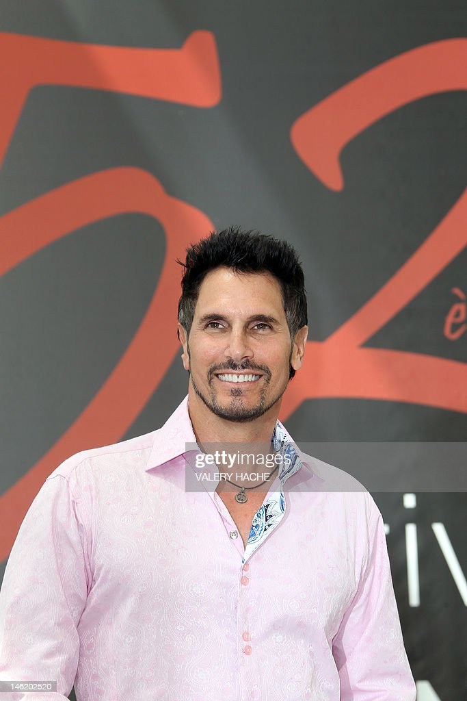 Don Diamont Getty Images