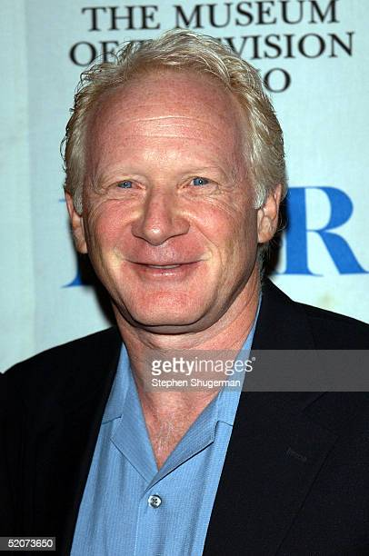 Actor Don Most attends the 'Happy Days' 30th Anniversary Reunion at the Museum of Television and Radio on January 27 2005 in Beverly Hills California