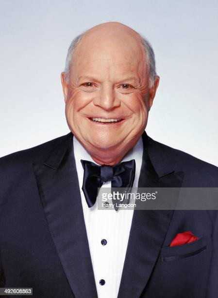 Actor Don Rickles poses for a portrait in 1985 in Los Angeles California