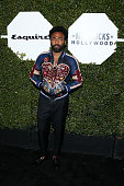 Esquire's Annual Maverick's Of Hollywood - Arrivals
