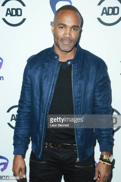 Actor Donnell Turner arrives at the 2nd Annual All Def Movie Awards at Belasco Theatre on February 22 2017 in Los Angeles California