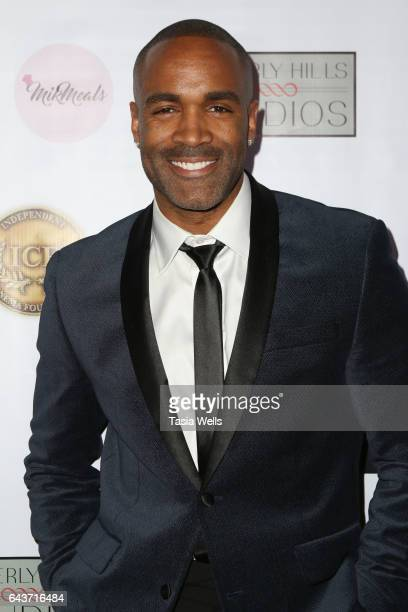 Actor Donnell Turner attends Celebrating Women in Film and Diversity in Entertainment at Boulevard3 on February 21 2017 in Hollywood California