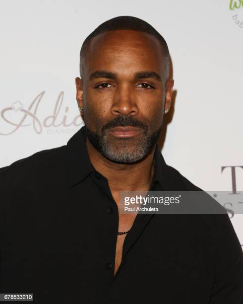 Actor Donnell Turner attends the premiere party for 'This Is LA' at Yamashiro Hollywood on May 3 2017 in Los Angeles California