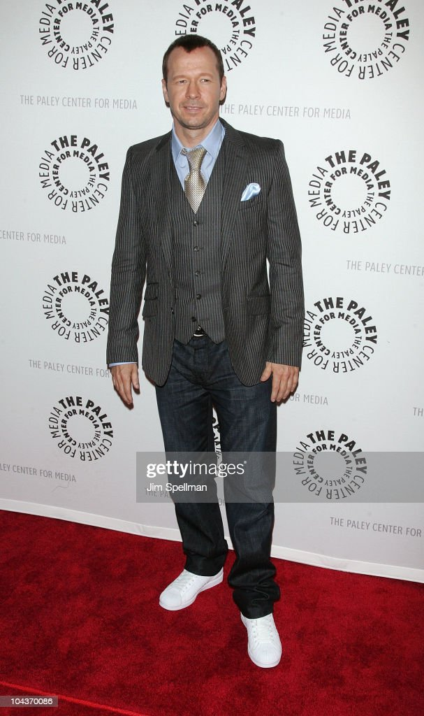 """The Paley Center For Media Presents """"Blue Bloods"""""""