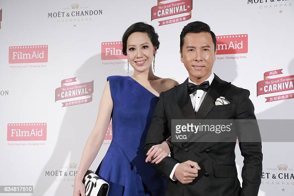 Cecilia Wang Stock Photos and Pictures   Getty Images