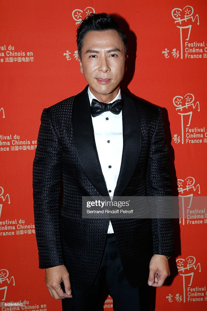 Actor <a gi-track='captionPersonalityLinkClicked' href=/galleries/search?phrase=Donnie+Yen&family=editorial&specificpeople=235559 ng-click='$event.stopPropagation()'>Donnie Yen</a> arrives at the 6th Chinese Film Festival