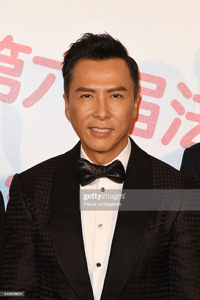 Actor <a gi-track='captionPersonalityLinkClicked' href=/galleries/search?phrase=Donnie+Yen&family=editorial&specificpeople=235559 ng-click='$event.stopPropagation()'>Donnie Yen</a> attends the 6th Chinese Film Festival