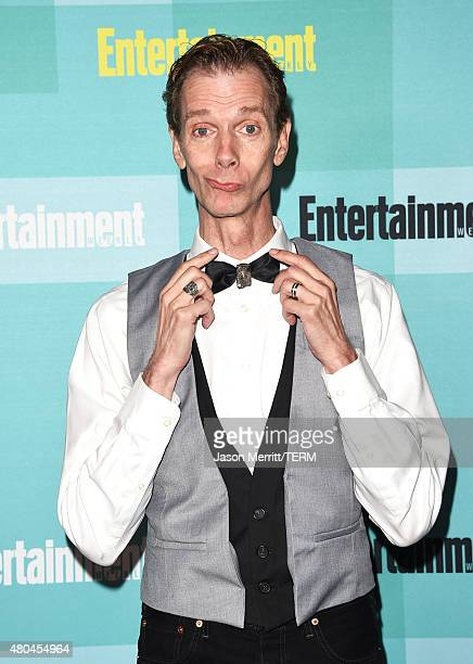 Doug Jones Actor Stock Photos And Pictures Getty Images