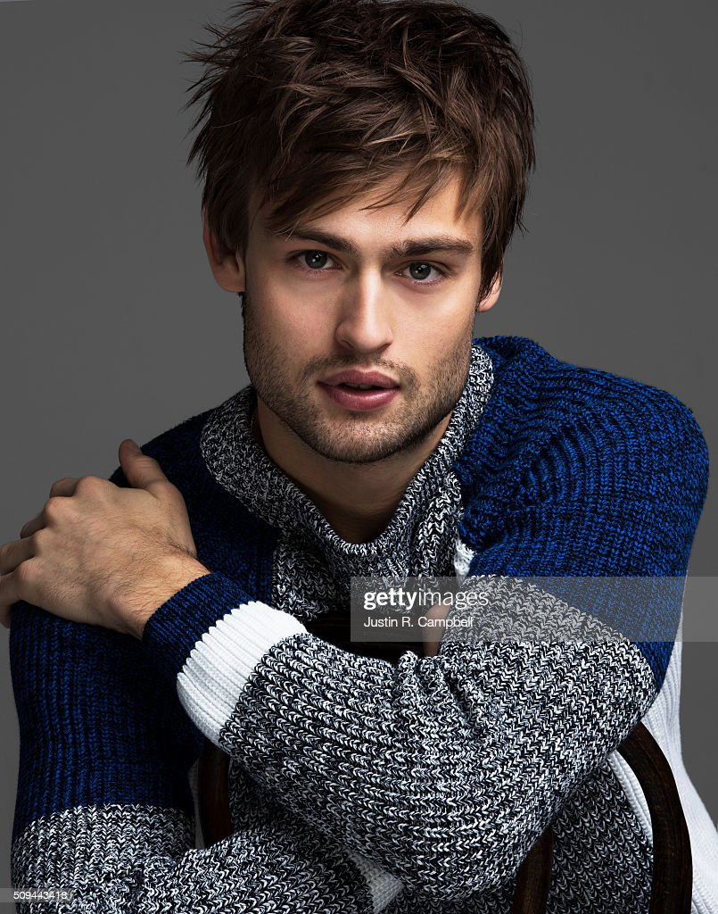Douglas Booth, Just Ja...