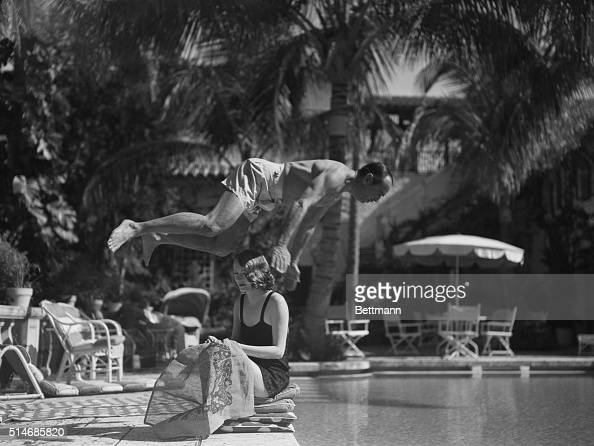 Sylvia Beach Getty Images