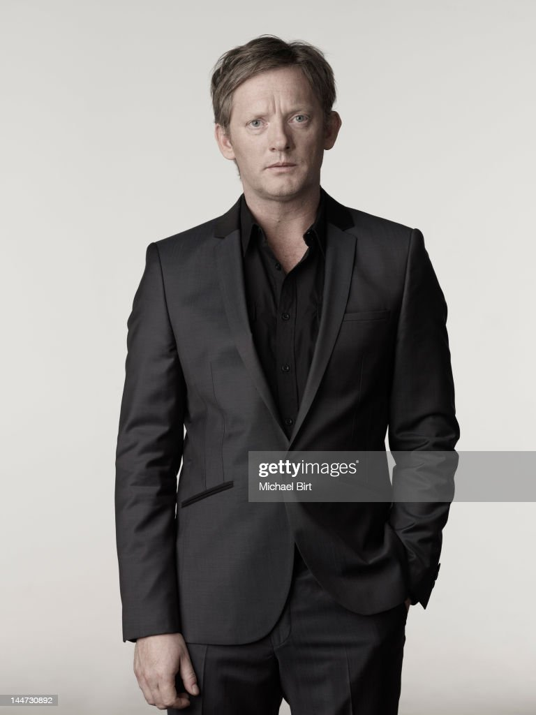 douglas henshall first wife