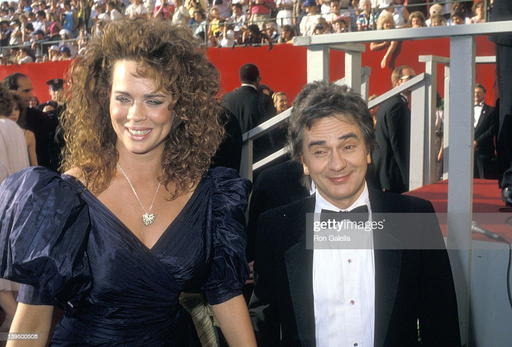 Dudley Moore Wife