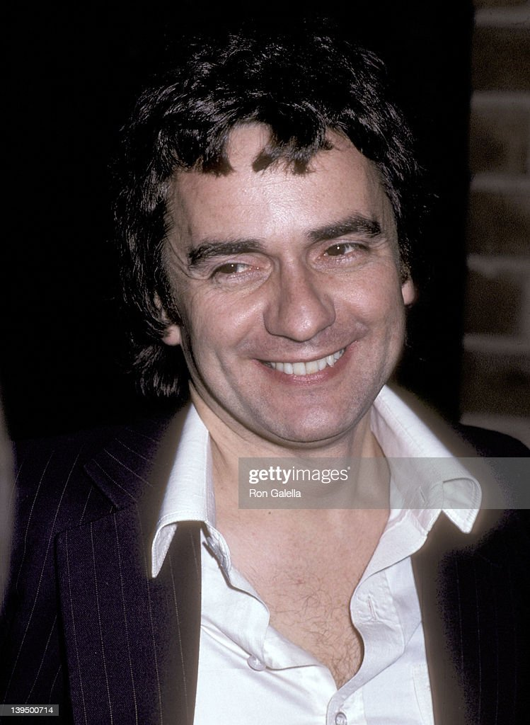 Actor <a gi-track='captionPersonalityLinkClicked' href=/galleries/search?phrase=Dudley+Moore&family=editorial&specificpeople=209351 ng-click='$event.stopPropagation()'>Dudley Moore</a> attends the Rogers & Cowan Agency's Private Party on February 7, 1980 at Pips Club in Los Angeles, California.
