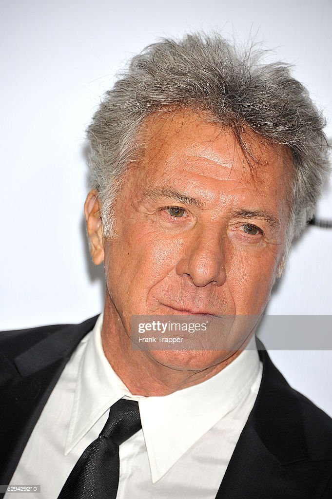 Dustin Hoffman Getty Images