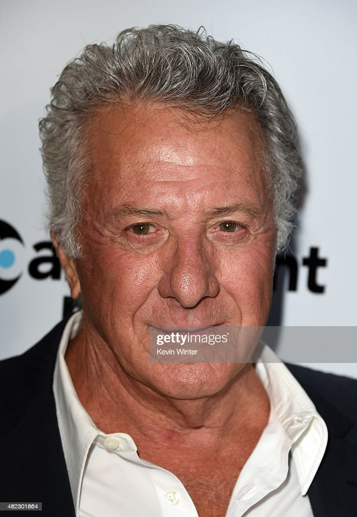 Actor <a gi-track='captionPersonalityLinkClicked' href=/galleries/search?phrase=Dustin+Hoffman&family=editorial&specificpeople=171356 ng-click='$event.stopPropagation()'>Dustin Hoffman</a> attends the screening of GKIDS' 'Kahlil Gibran's the Prophet' at Bing Theatre at LACMA on July 29, 2015 in Los Angeles, California.