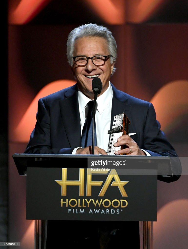 21st Annual Hollywood Film Awards - Show