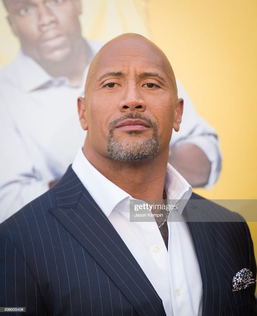 "Premiere Of Warner Bros. Pictures' ""Central Intelligence"" - Arrivals"
